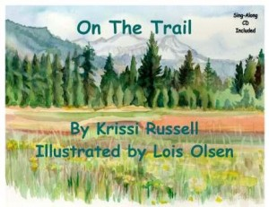 On The Trail cover